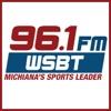 96.1 FM WSBT Radio