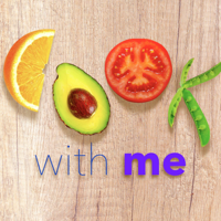 Cook With Me podcast