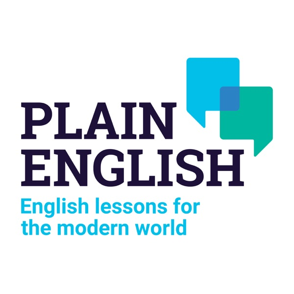 Plain English Podcast   Learn English   Practice English with Current Events at the Right Speed for ... Artwork