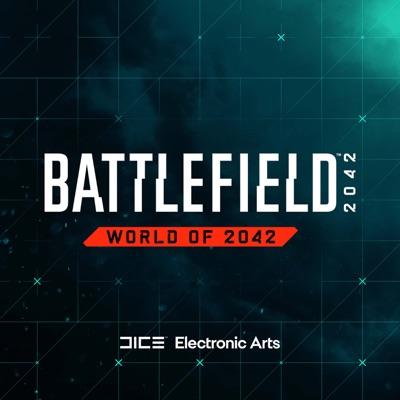 World of Battlefield 2042:Battlefield