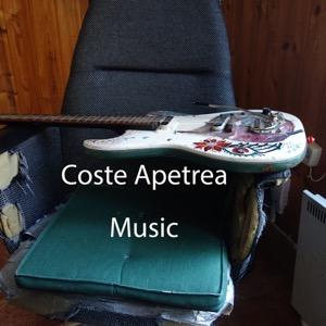 Coste Apetrea Musiksnack