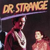 TV & Movie Reviews: Doctor Strange 1978 TV Pilot
