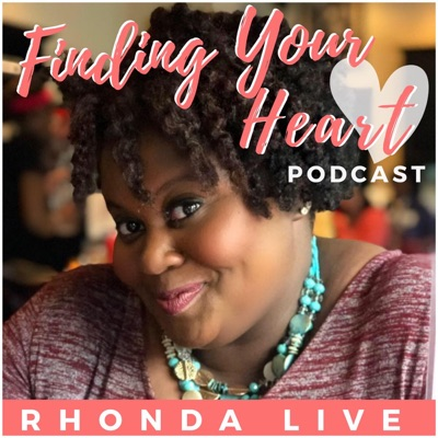 Finding Your Heart Podcast