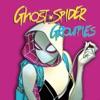 Ghost-Spider Groupies artwork