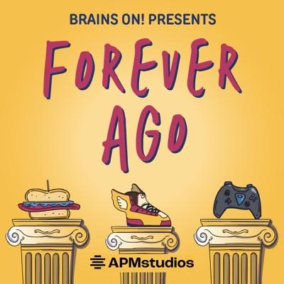 Forever Ago:American Public Media
