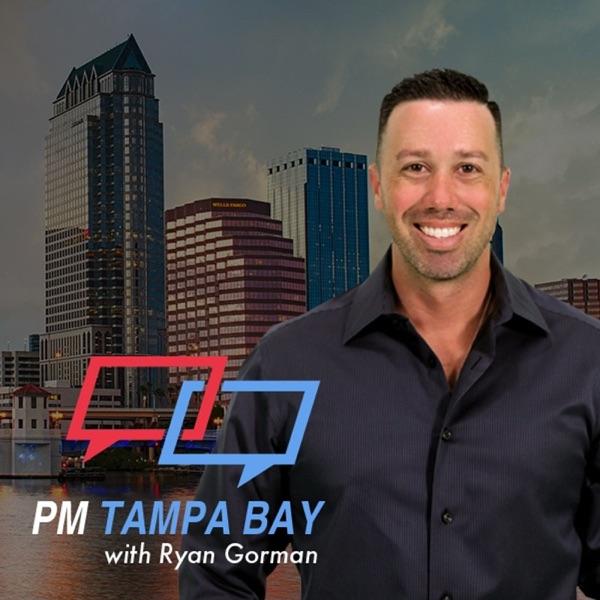 PM Tampa Bay with Ryan Gorman Artwork