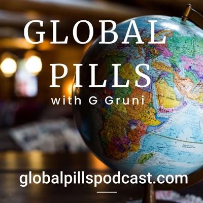 GLOBAL PILLS