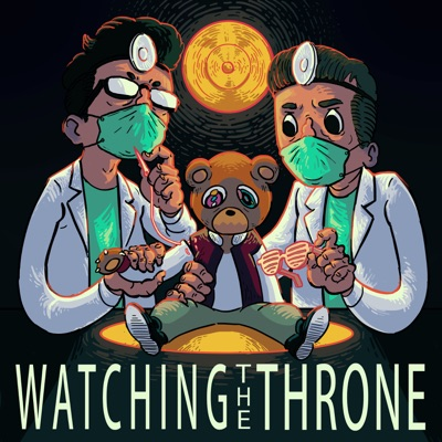 Watching the Throne: A Lyrical Analysis of Kanye West:New School Critics