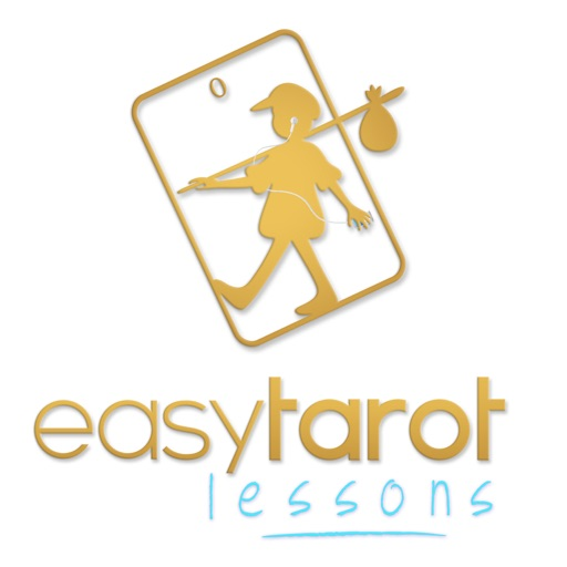 Cover image of Easy Tarot Lessons!