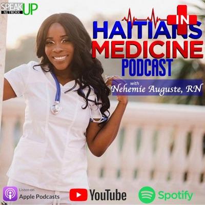 Haitians in Medicine