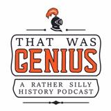 A Yurt-Juggling Sensation (Whacky Races week) - That Was Genius Episode 106