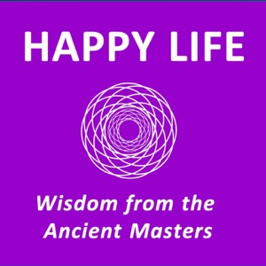 Happy Life - A Wellness Podcast