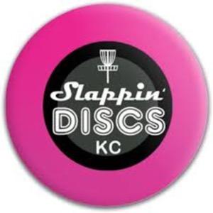 Slappin' Discs KC Disc Golf Reviews