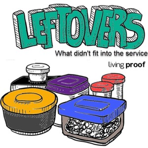 Leftovers from LP