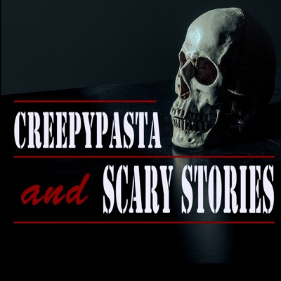 Spooky Boo's Creepypasta, True Scary Stories, Paranormal, and True Crime Podcast:Spooky Boo