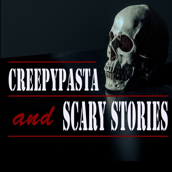 Spooky Boo's Creepypasta, True Scary Stories, Paranormal, and True Crime Podcast image