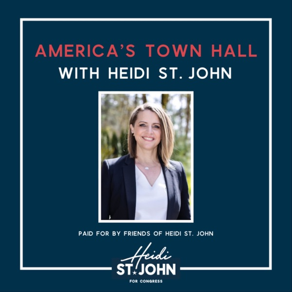 America's Town Hall with Heidi St. John