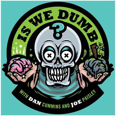 Is We Dumb?:Dan Cummins