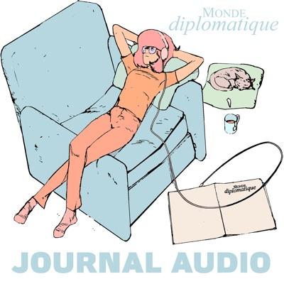 Le Monde diplomatique / Journal audio:Le Monde diplomatique