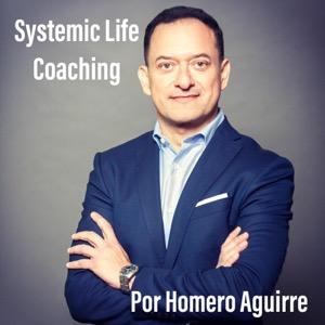 Homero Aguirre - Life Coach & Speaker