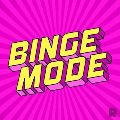 Binge Mode: Marvel:The Ringer