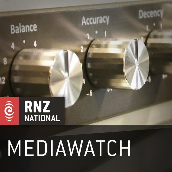 Mediawatch Artwork
