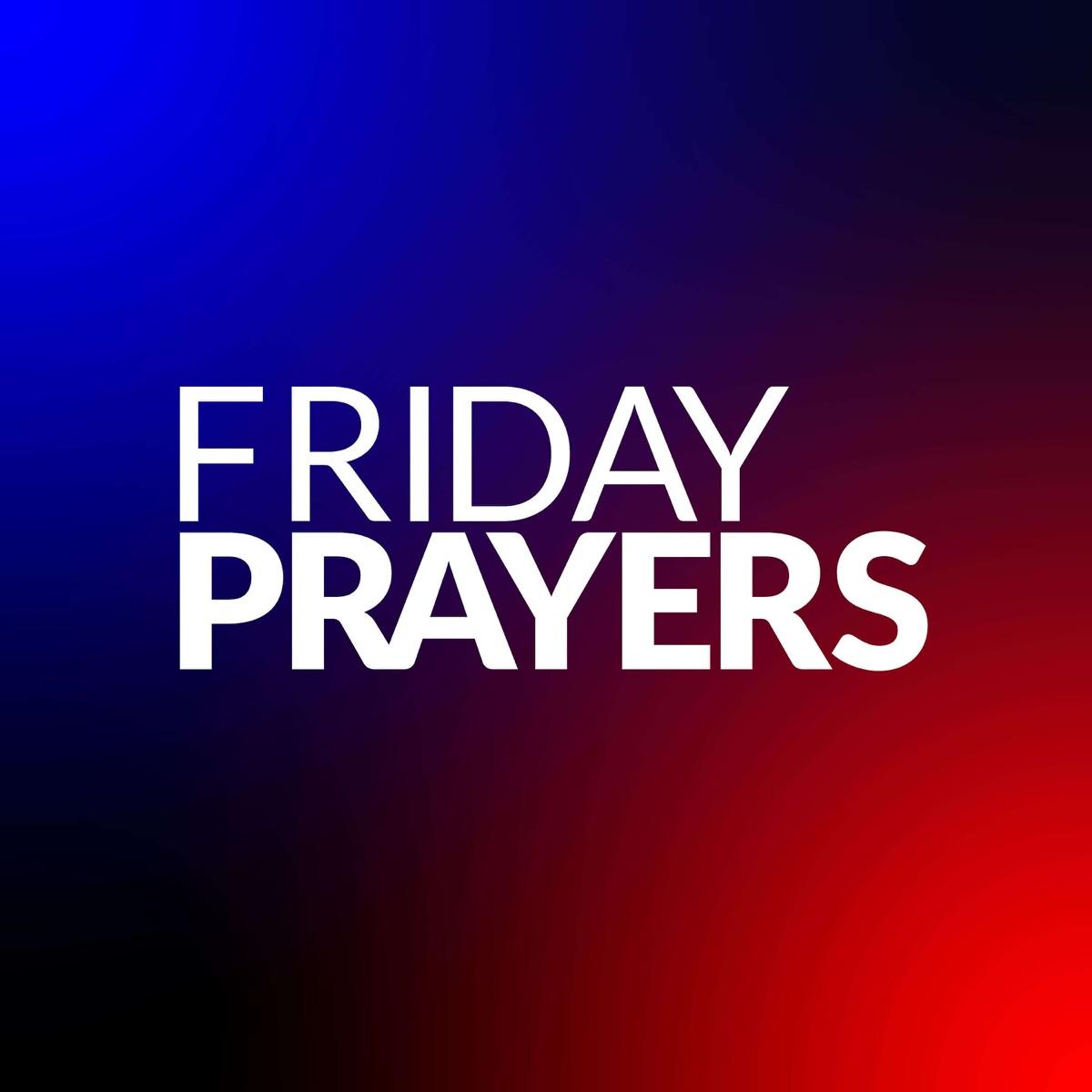Friday Prayers