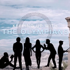 Keeping Up With The Olympians