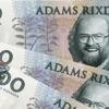 Adams RIXdaler