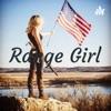 Range Girl artwork