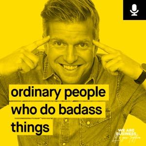 Ordinary People who do Badass Things
