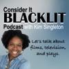 Consider It Blacklit artwork