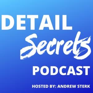 Detail Secrets
