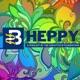 B Heppy