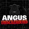 Angus Underground artwork
