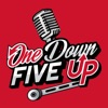 One Down Five Up artwork