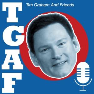 TGAF: Tim Graham And Friends