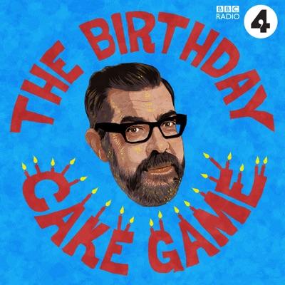The Birthday Cake Game:BBC Radio 4
