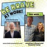 Episode 91: Jonathan Littman and Susanna Camp