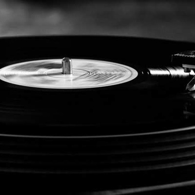 La musica in vinile