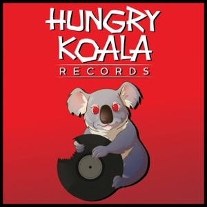 Hungry Koala On Air