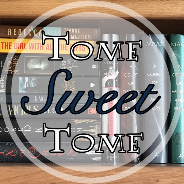 Tome Sweet Tomes
