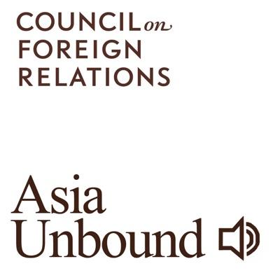 Asia Unbound