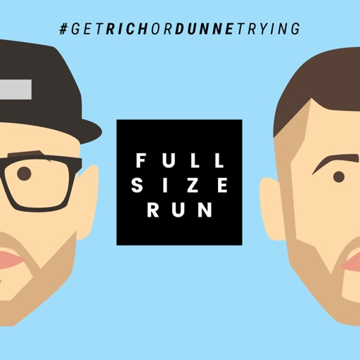 Cover image of Full Size Run