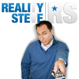 Reality Steve Podcast
