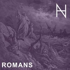 Romans -- Through The Bible Studio Series