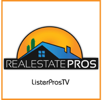 Real Estate Pros podcast