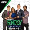Fantasy Focus Football - ESPN, Matthew Berry, Field Yates, Stephania Bell