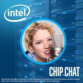 Intel Chip Chat : Developing Hardware Enhanced Security