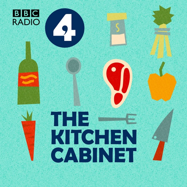 The Kitchen Cabinet